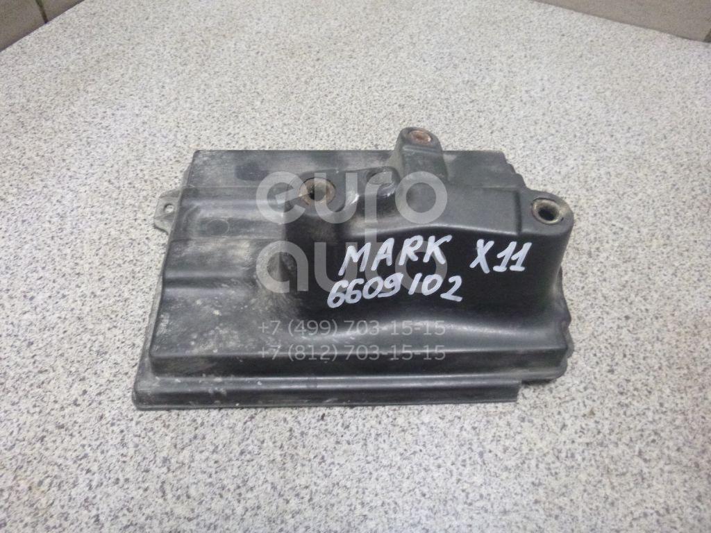 Купить Крепление АКБ (корпус/подставка) Toyota Mark 2 (X11#) 2000-2007; (7443151010)