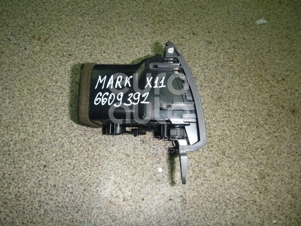 Купить Дефлектор воздушный Toyota Mark 2 (X11#) 2000-2007; (5565022160)