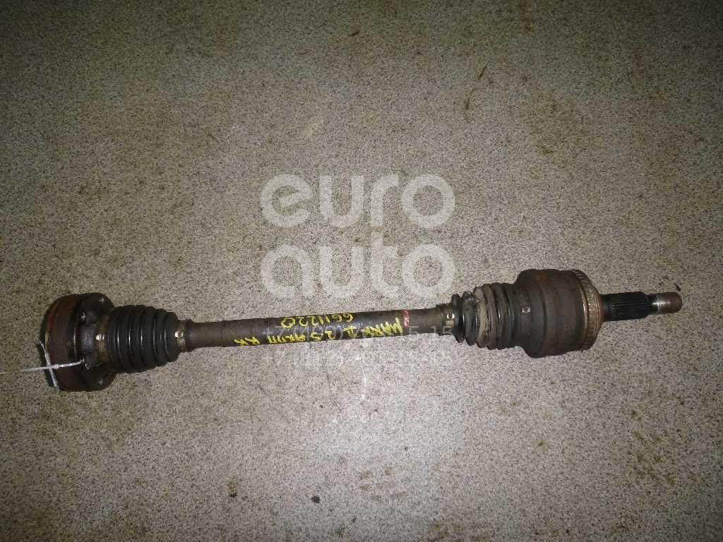 Купить Полуось задняя правая Toyota Mark 2 (X11#) 2000-2007; (4233030120)