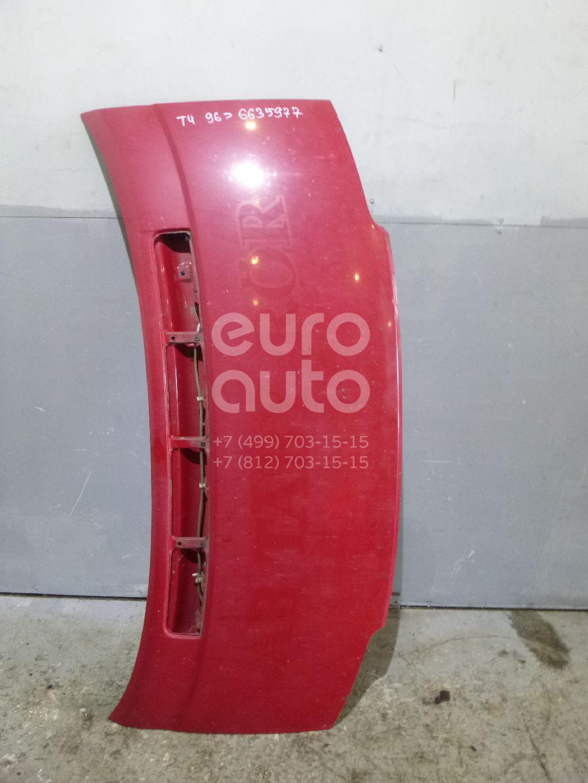 Купить Капот VW Transporter T4 1996-2003; (701823033J)
