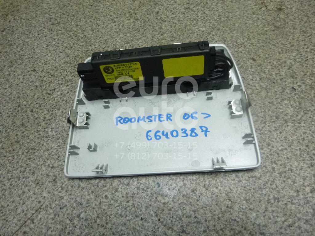 Купить Датчик Skoda Roomster 2006-2015; (5J0951171A)