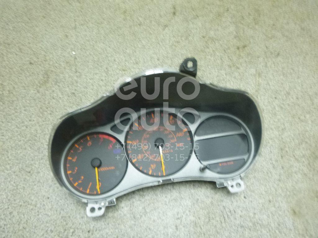 Купить Панель приборов Toyota Celica (ZT23#) 1999-2005; (838002B141)