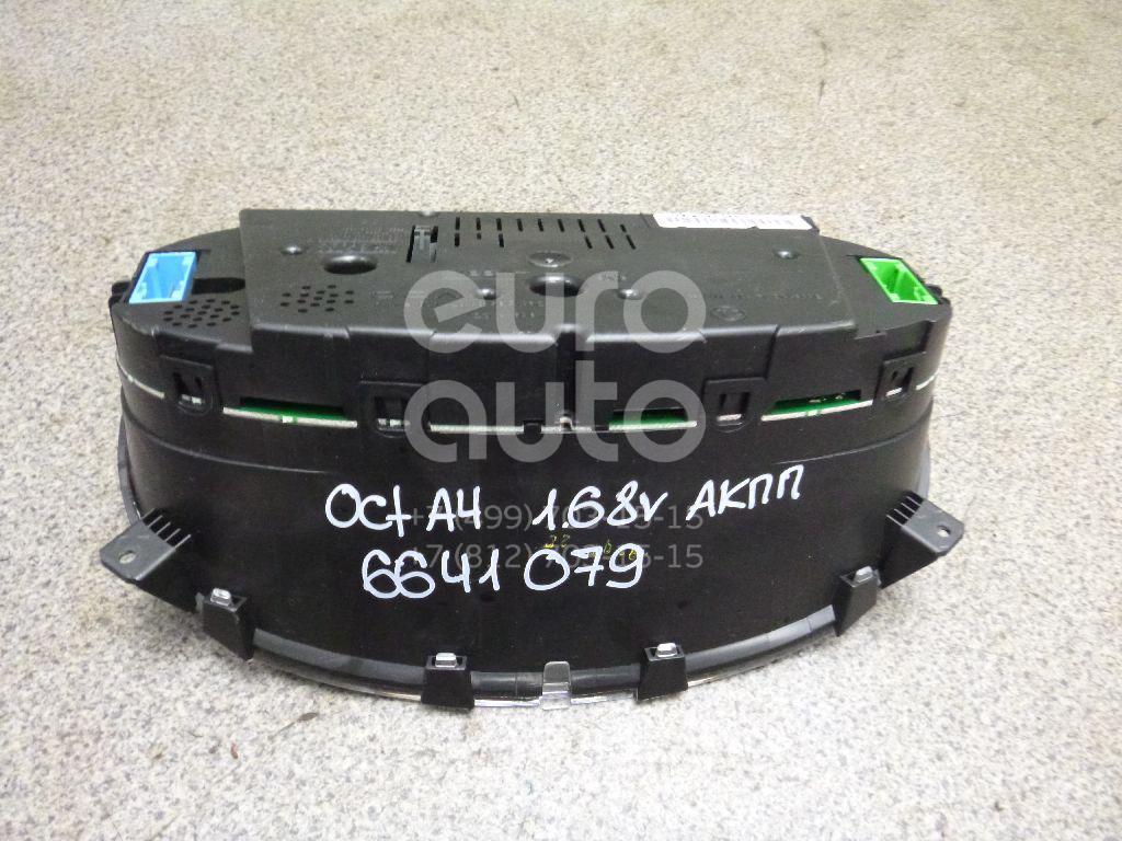 панель приборов для skoda octavia (a4 1u-)