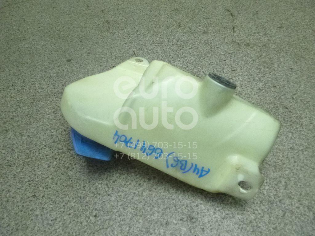 Купить Бачок омывателя лобового стекла Audi A4 [B6] 2000-2004; (8E0955453K)