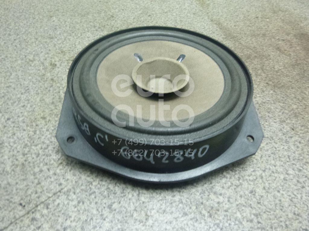 Купить Динамик Opel Corsa C 2000-2006; (90389367)