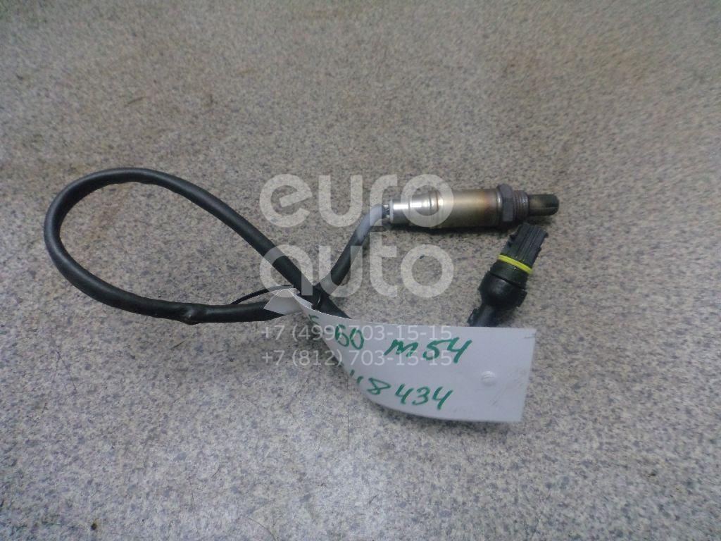 Купить Датчик кислородный/Lambdasonde BMW 5-серия E60/E61 2003-2009; (11787503441)