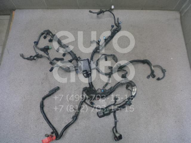 Купить Проводка (коса) Honda Civic 4D 2006-2012; (32110RNHT52)