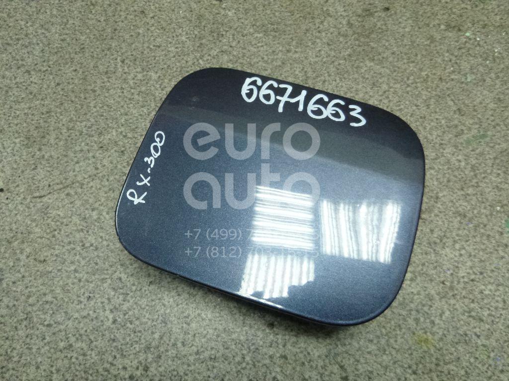 Купить Лючок бензобака Lexus RX 300/330/350/400h 2003-2009; (7735048041)