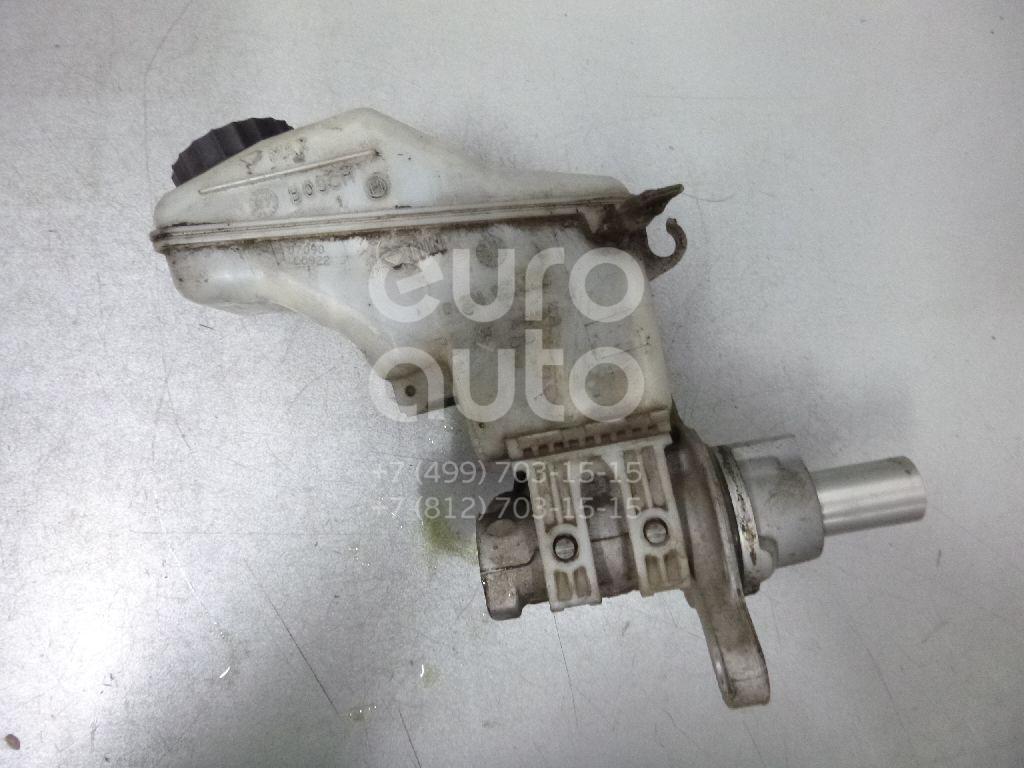 Купить Цилиндр тормозной главный Opel Corsa D 2006-2015; (558389)