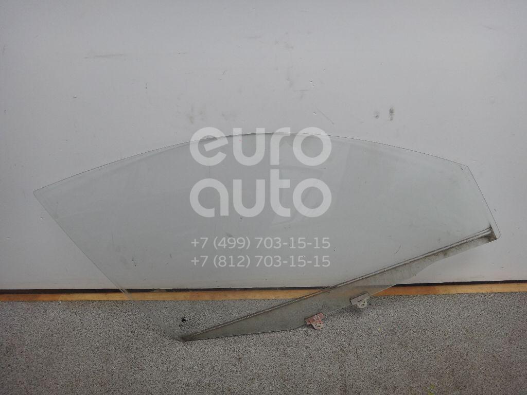 Купить Стекло двери передней правой Nissan Almera Classic (B10) 2006-2013; (8030095F0A)