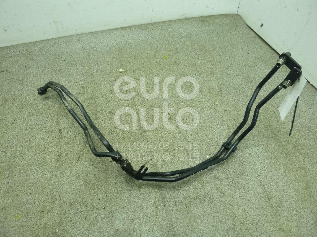 Купить Трубка масляная Audi Allroad quattro 2000-2005; (4B0317815D)