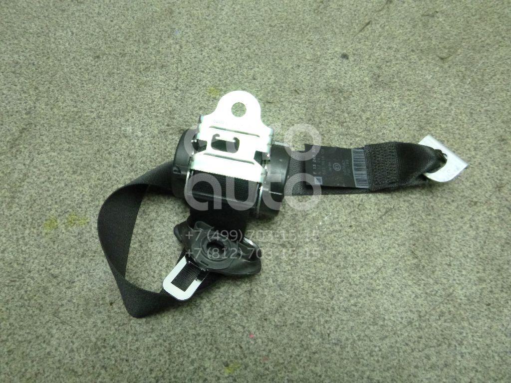 Купить Ремень безопасности Opel Zafira B 2005-2012; (13242321)