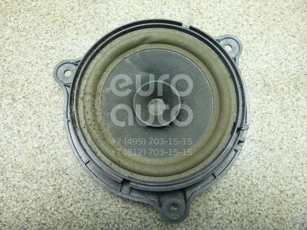 Купить Динамик Nissan Pathfinder (R51) 2005-2014; (28156EB300)