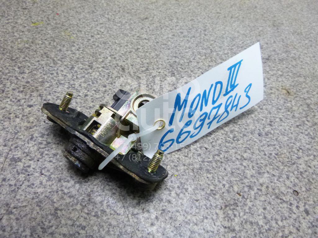 Купить Вставка замка багажника Ford Mondeo III 2000-2007; (4963733)