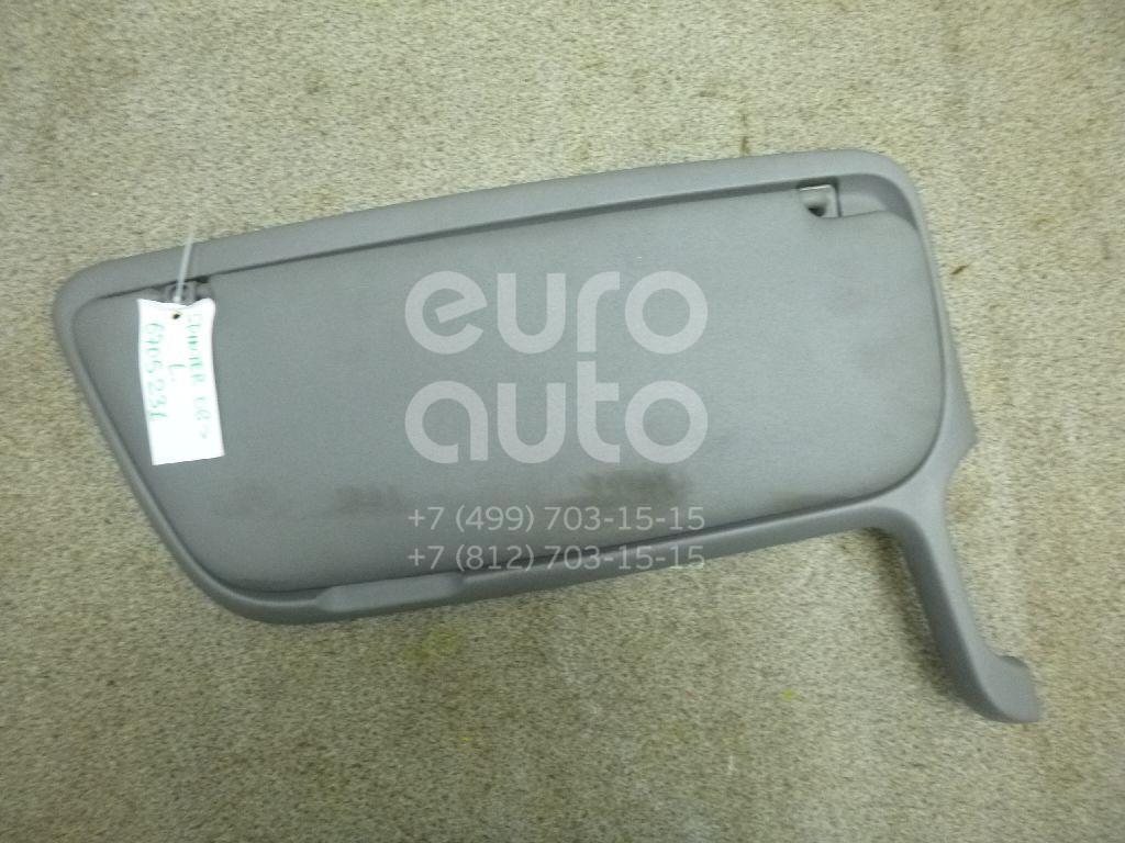 Купить Козырек солнцезащитный (внутри) Mercedes Benz Sprinter (906) 2006-; (9068100010)