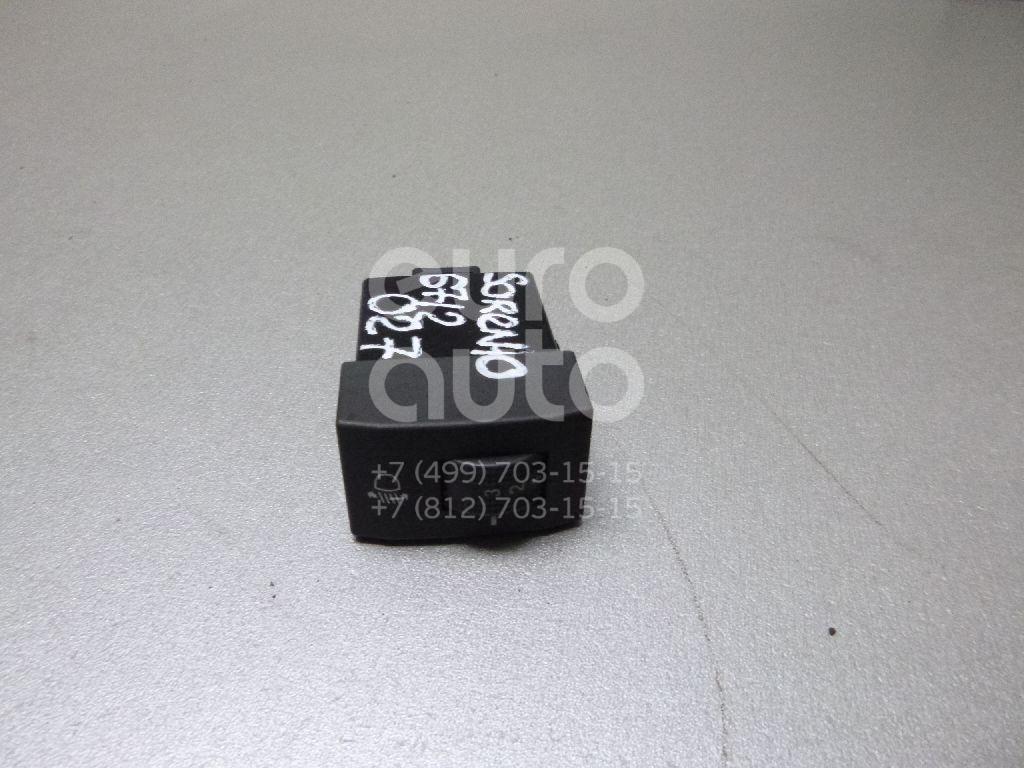 Купить Кнопка корректора фар Kia Sorento 2002-2009; (932303E000GW)