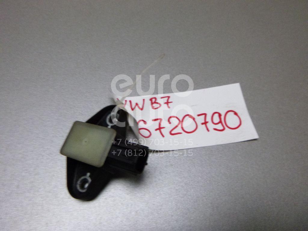 Купить Датчик AIR BAG VW Passat [B7] 2011-2015; (5N0959354D)