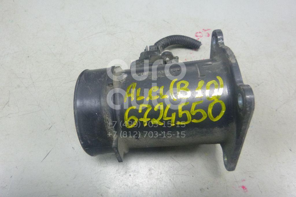 Расходомер воздуха (массметр) Nissan Almera Classic (B10) 2006-2013; (2268095F0B)
