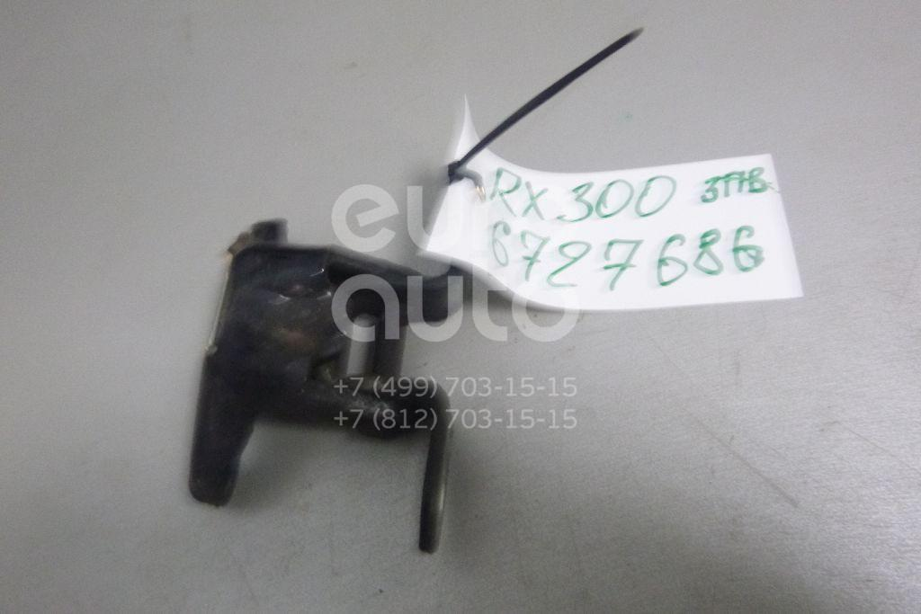 Купить Петля двери задней правой верхняя Lexus RX 300/330/350/400h 2003-2009; (6875035040)