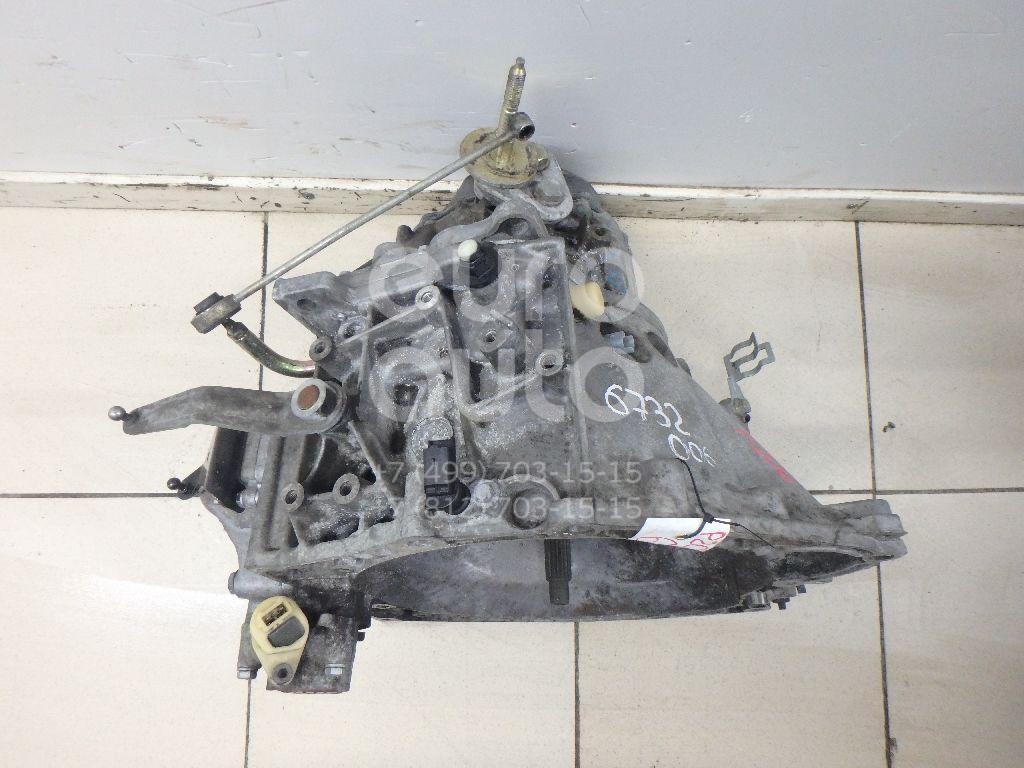 МКПП (механическая коробка переключения передач) Peugeot 206 1998-2012; (2222W1)  - купить со скидкой