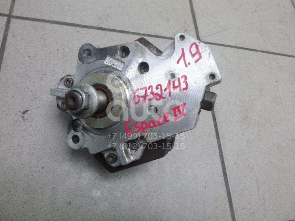 Купить ТНВД Renault Espace IV 2002-2014; (8200456693)