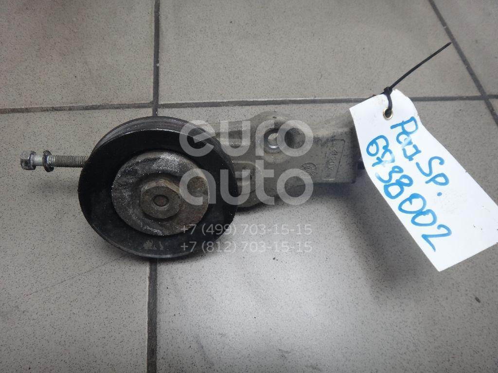 Купить Натяжитель ремня Mitsubishi Pajero/Montero Sport (KH) 2008-2015; (MN166945)