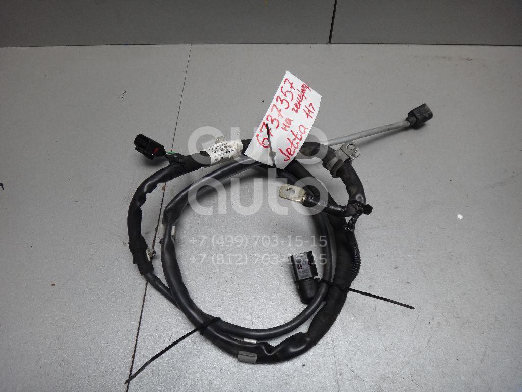 Проводка (коса) VW Jetta 2011-; (5C0971230N)