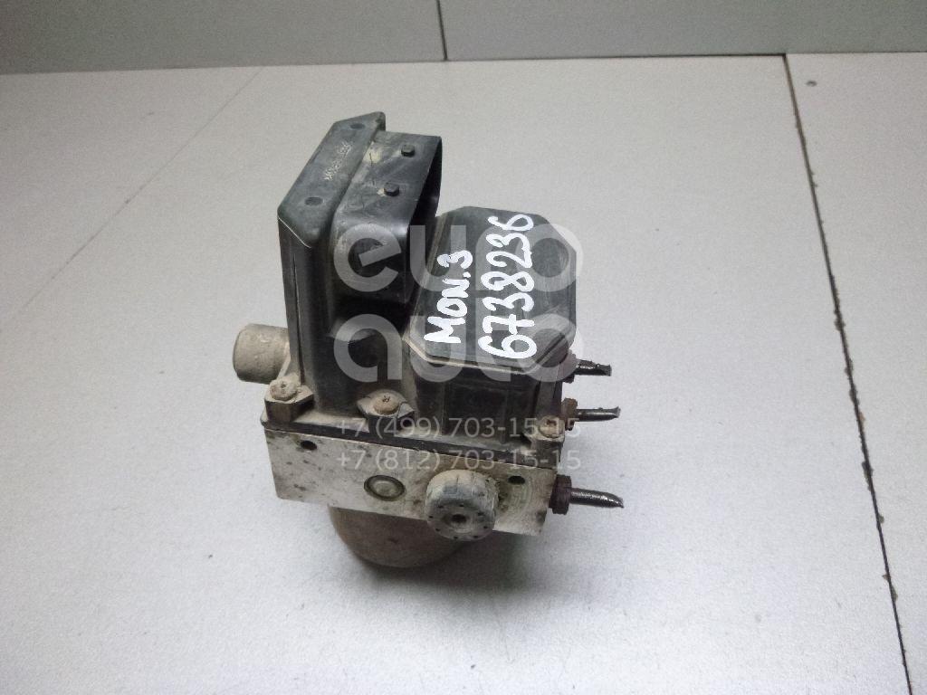 Купить Блок ABS (насос) Ford Mondeo III 2000-2007; (1S712M110AF)