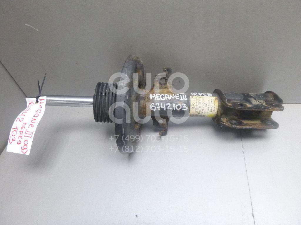 Купить Амортизатор передний Renault Megane III 2009-2016; (543023826R)