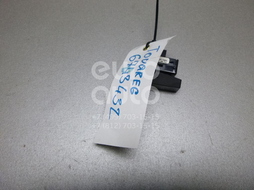 Кнопка центрального замка VW Touareg 2002-2010; (7L6962125)  - купить со скидкой