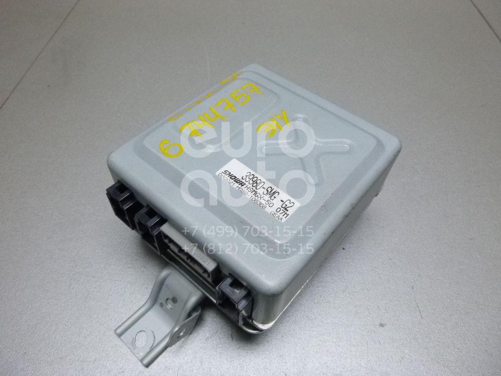 Купить Блок электронный Honda Civic 5D 2006-2012; (39980SMGG2)