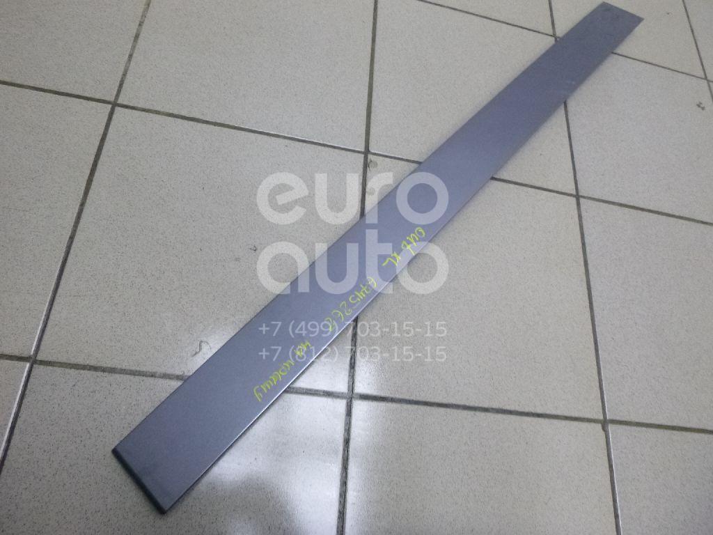 Накладка (кузов наружные) Mitsubishi Outlander XL (CW) 2006-2012; (6515A037HA)  - купить со скидкой