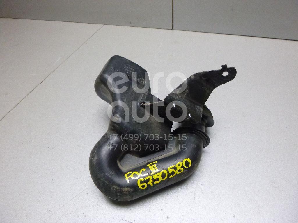 Купить Резонатор воздушного фильтра Ford Focus III 2011-; (BV619F764AC)