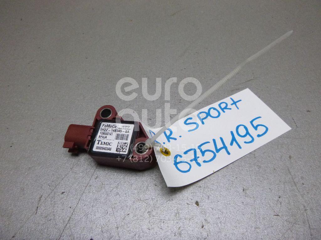 Купить Датчик AIR BAG Land Rover Range Rover Sport 2005-2012; (5H2Z14B345BA)