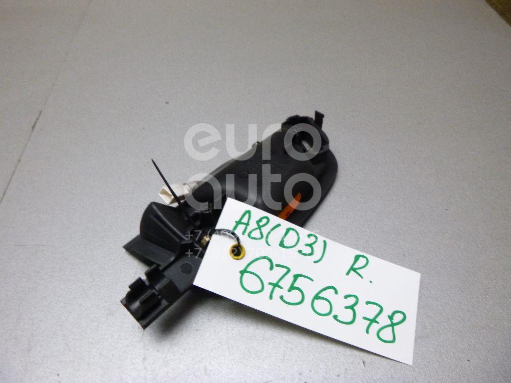 Купить Ручка двери внутренняя правая Audi A8 [4E] 2003-2010; (4E08370207PE)