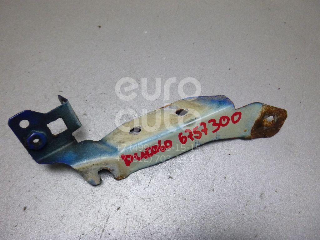Купить Кронштейн крепления крыла Fiat Ducato 250 (НЕ ЕЛАБУГА!!) 2006-; (1350061080)