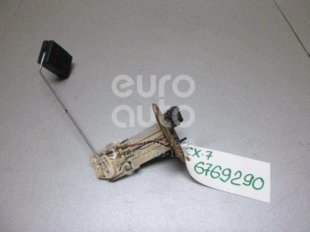 Купить Датчик уровня топлива Mazda CX 7 2007-2012; (EG2160970A)