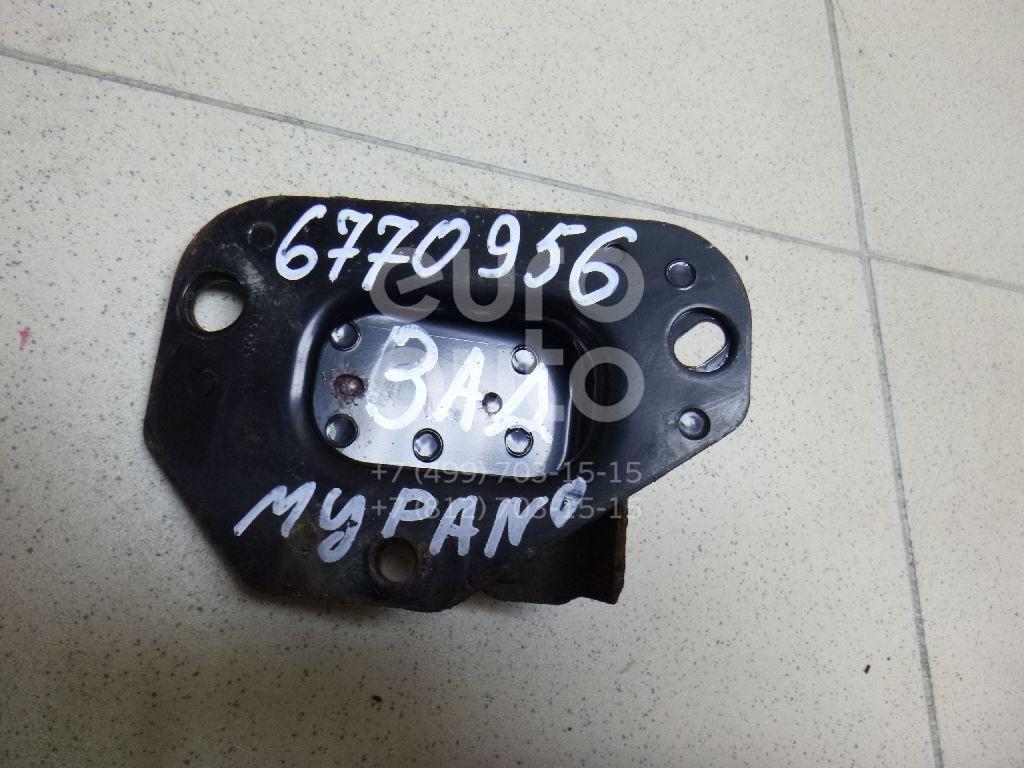Купить Кронштейн усилителя заднего бампера правый Nissan Murano (Z50) 2004-2008; (85220CA100)
