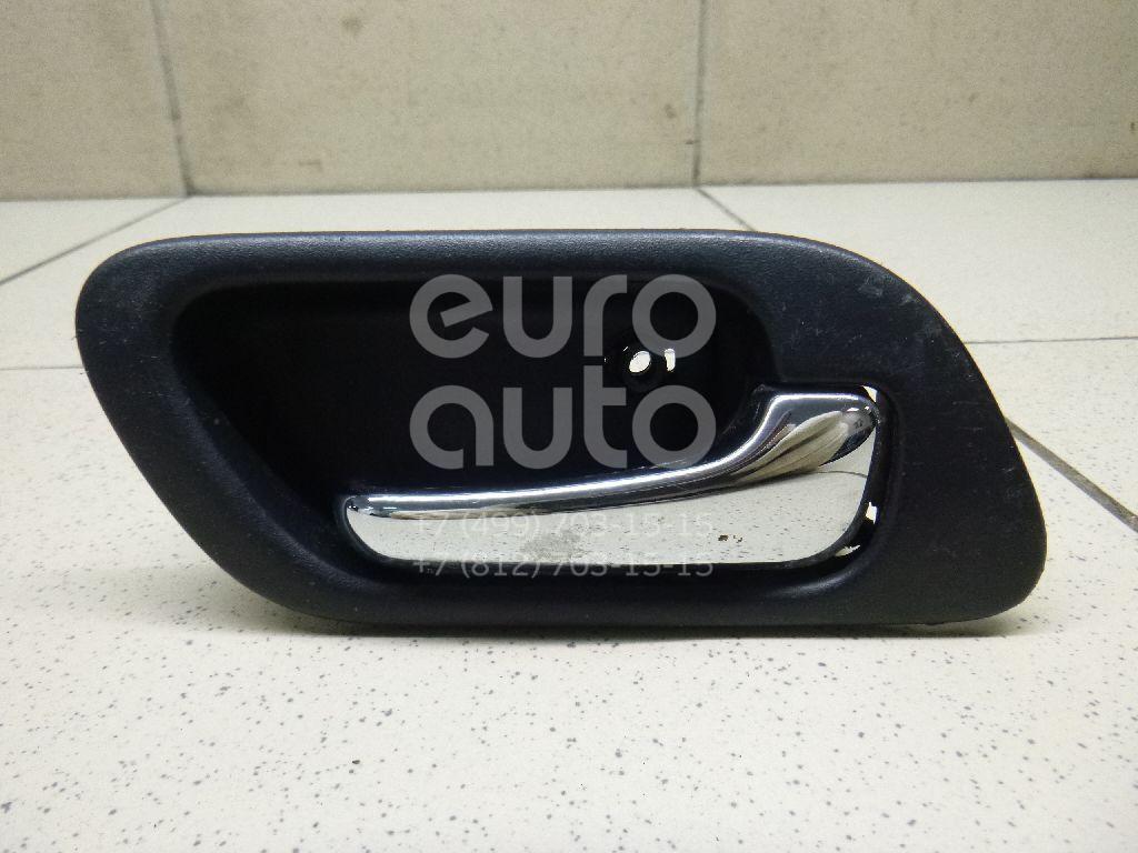 Купить Ручка двери внутренняя правая Honda Accord VI 1998-2002; (72120S1AE01ZA)