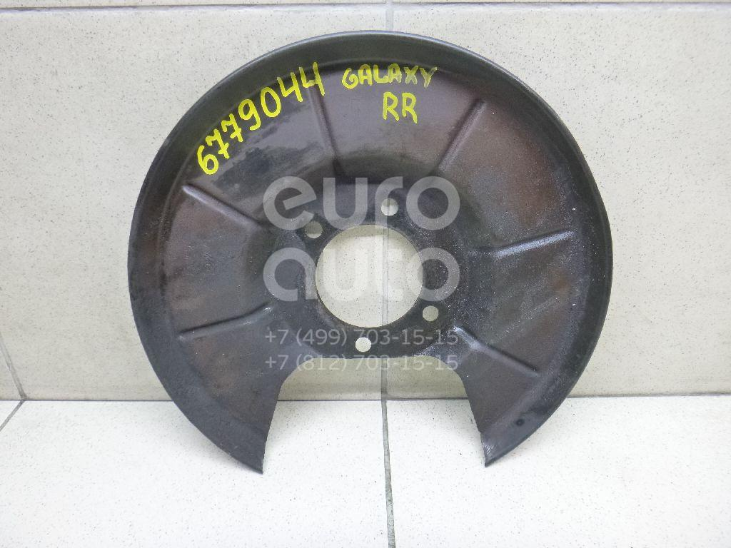 Пыльник тормозного диска Ford Galaxy 2006-2015; (1450987)