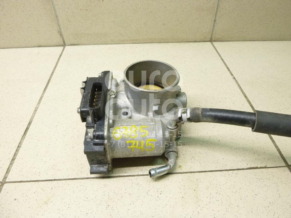 Купить Заслонка дроссельная электрическая Mitsubishi ASX 2010-2016; (1450A195)