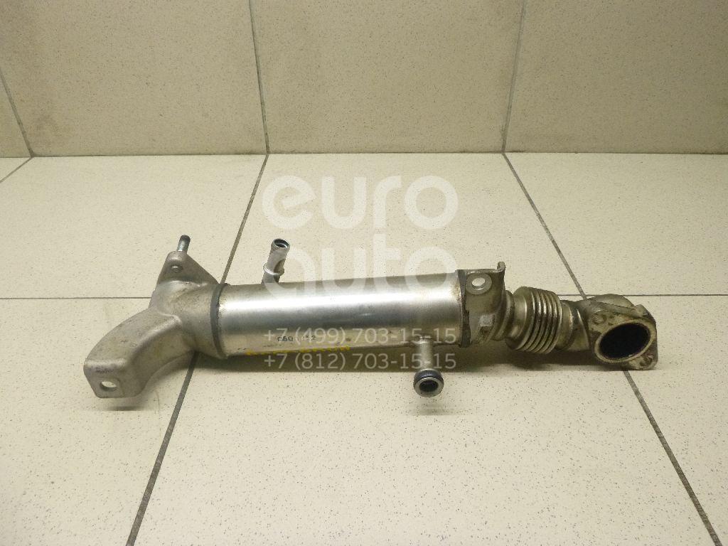 Купить Радиатор системы EGR Honda Accord VII 2003-2008; (18720RBDE01)