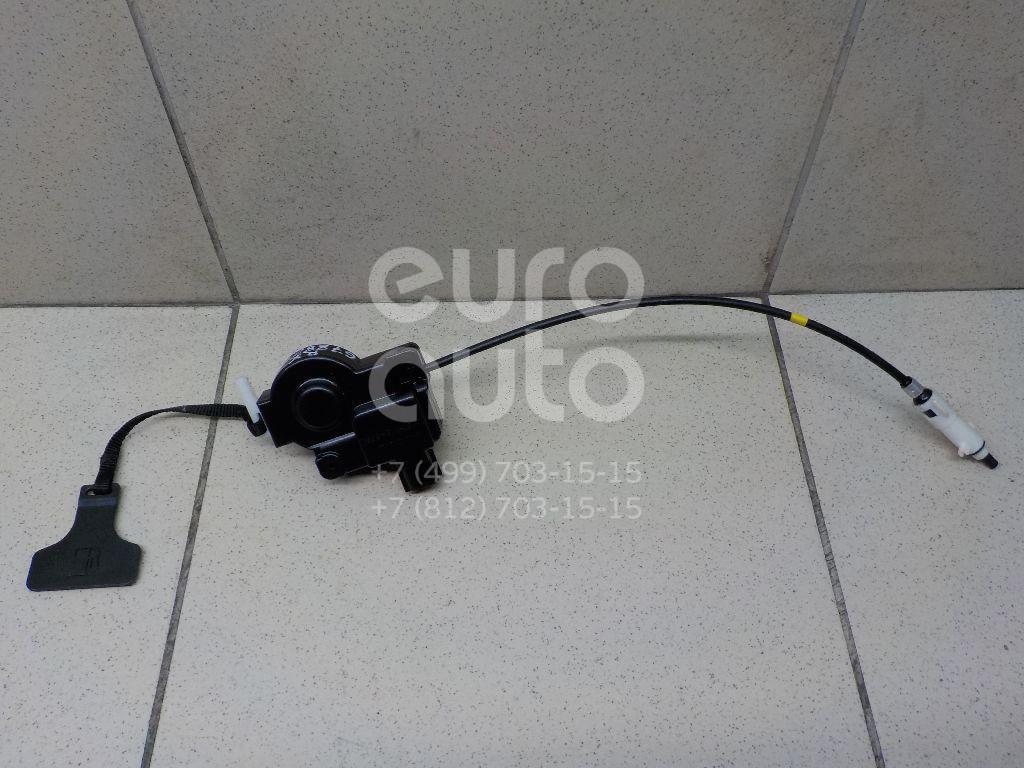 Активатор замка крышки бензобака Lexus RX 300/330/350/400h 2003-2009; (7703048020)