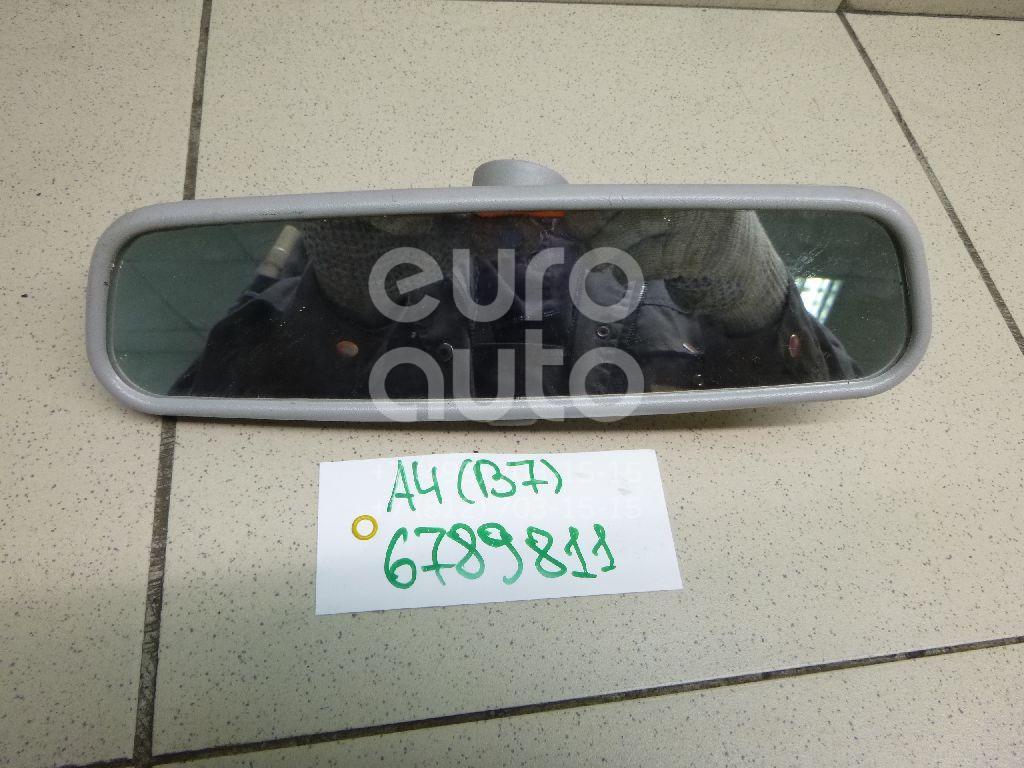 Купить Зеркало заднего вида Audi A4 [B7] 2005-2007; (8D0857511A1YE)