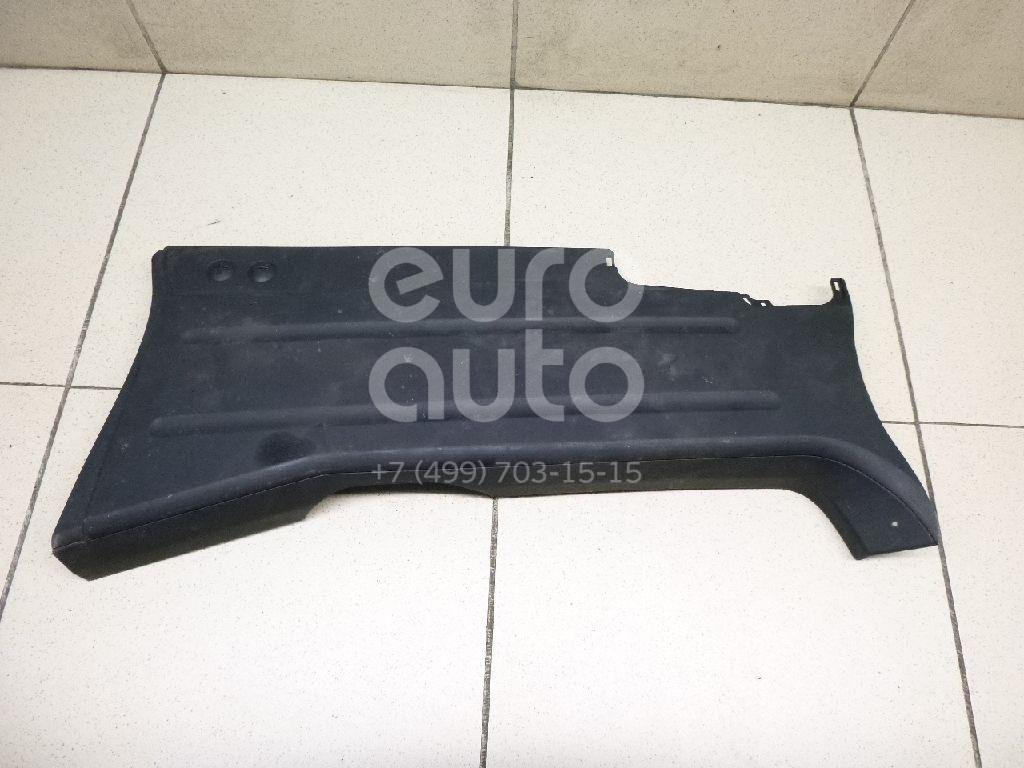 Накладка декоративная VW Touareg 2002-2010; (7L6806441Q)