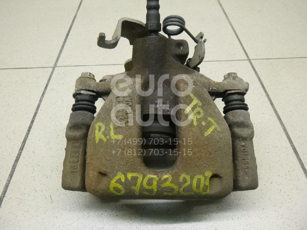 kupit-zadniy-support-ford-tranzit