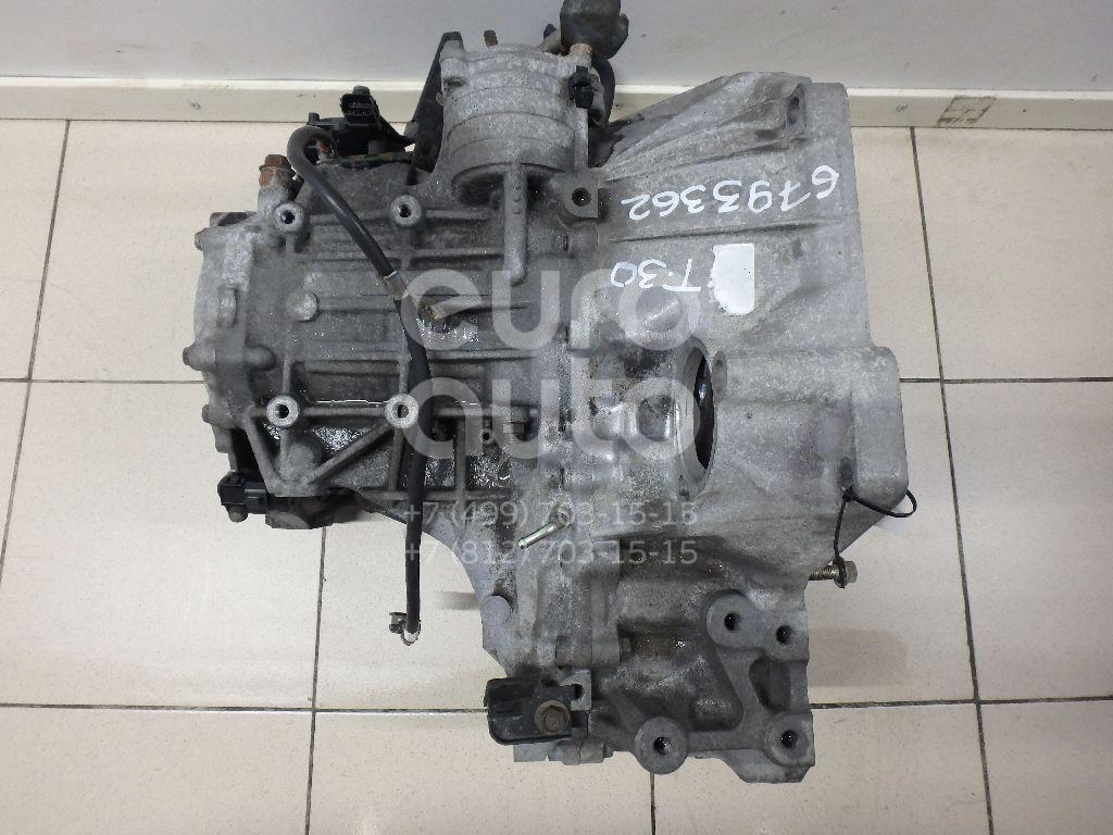 Купить АКПП (автоматическая коробка переключения передач) Nissan X-Trail (T30) 2001-2006; (3131080X13)