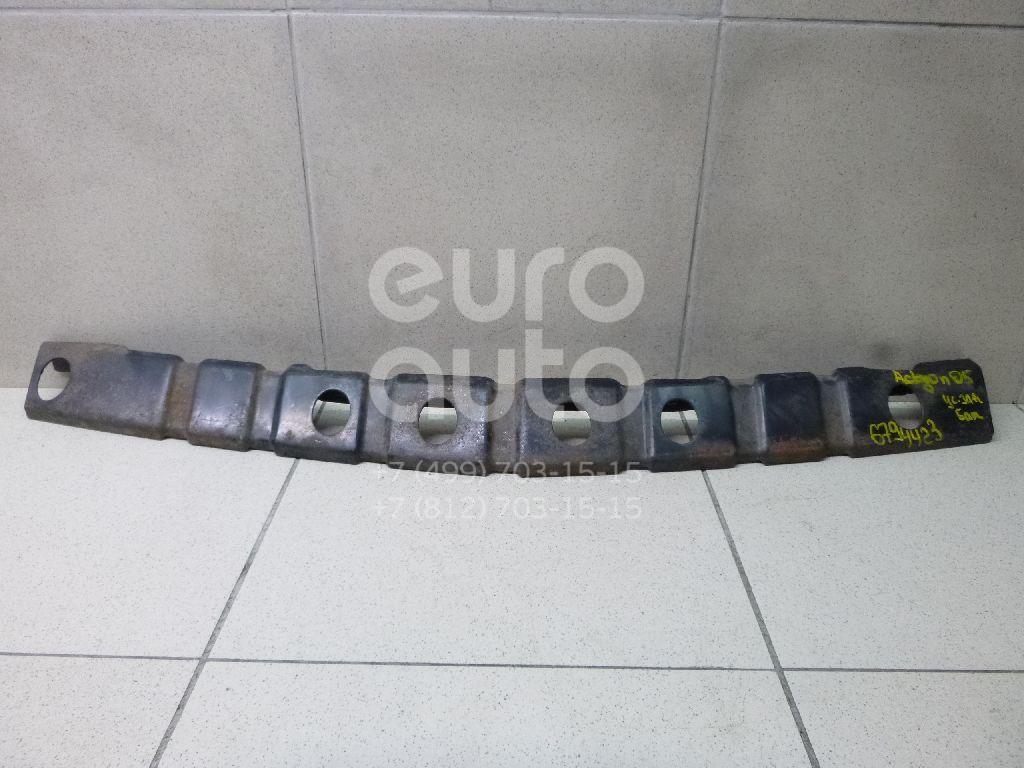 Усилитель заднего бампера Ssang Yong Actyon 2005-2012; (7887331000)  - купить со скидкой