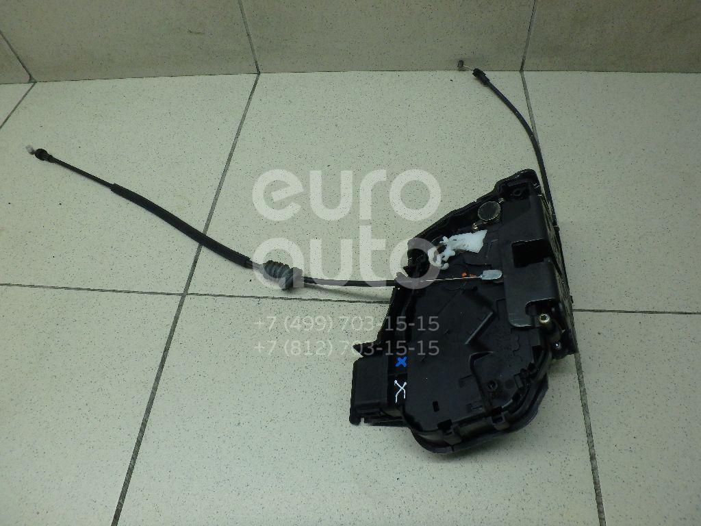 Купить Замок двери передней правой Volvo S40 2004-2012; (30663953)