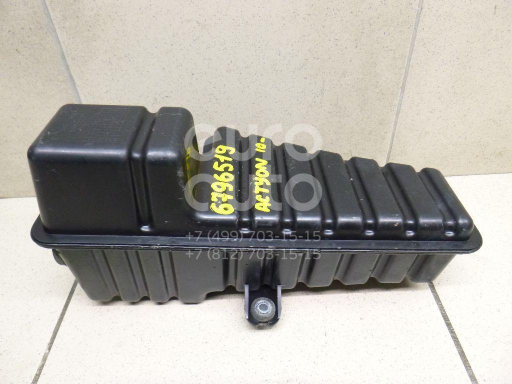 Купить Резонатор воздушного фильтра Ssang Yong Actyon New/Korando C 2010-; (2341034100)